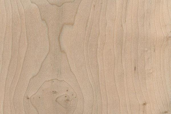 Maple-parketvloer