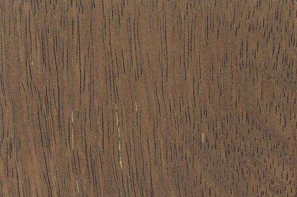 Merbau-parketvloer
